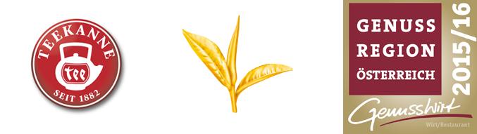 Gault Millau, Teekanne, Goldenes Teeblatt