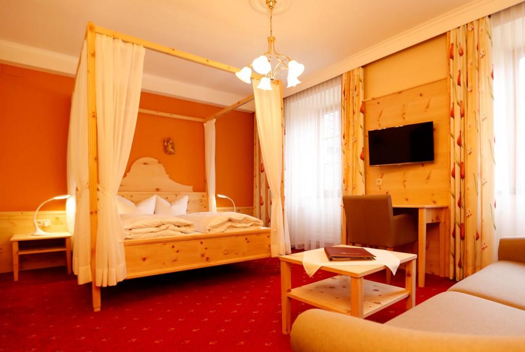 The Emperor's Room